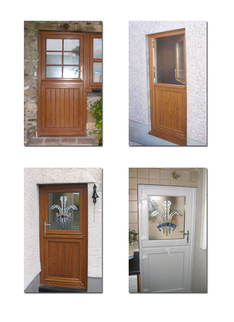 Double Glazing Ammanford - Stable Doors