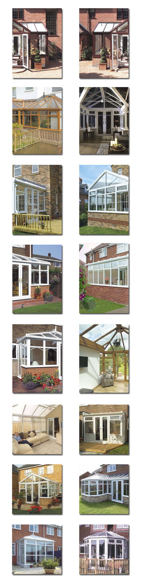 conservatories ammanford